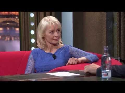 1. Veronika Žilková - Show Jana Krause 20. 5. 2015