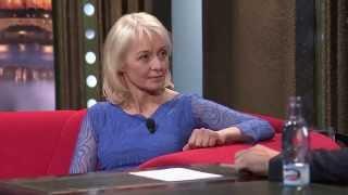 1. Veronika Žilková   Show Jana Krause 20. 5. 2015
