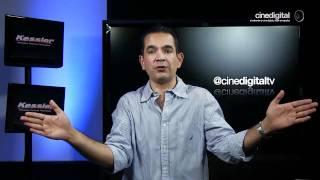 CineDigital.tv - Iluminación para video con bajo presupuesto