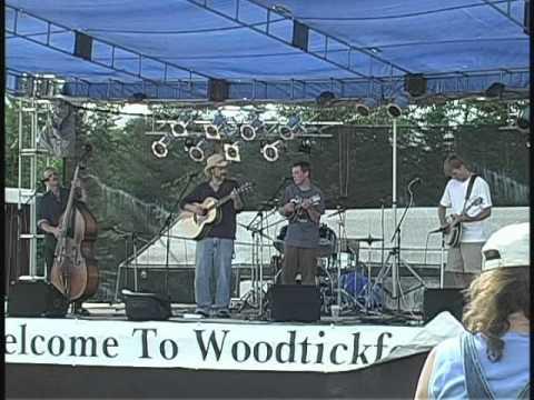 Frostbitten Grass Woodtick Music Festival 2003  #2