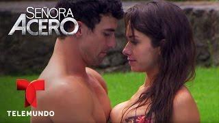 Señora Acero | Recap 12262014 | Telemundo English
