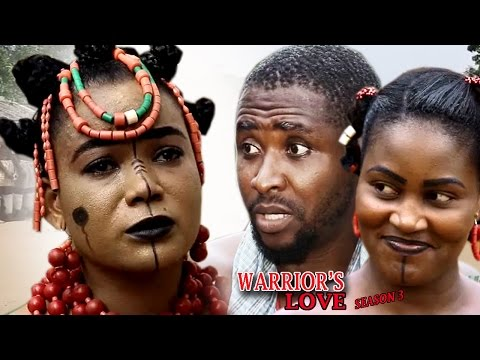 Download Warrior's Love Season 3 - 2017 Latest Nigerian Nollywood Movie HD Mp4 3GP Video and MP3