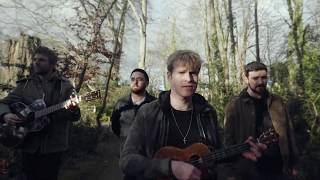 Kodaline - 'Sometimes' (Soundcheck session from the forest)