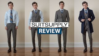 mqdefault - The BEST Custom Suits? An Honest Suitsupply Review