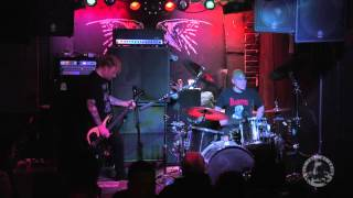 RADIATION BLACKBODY live at The Acheron, May 5th, 2016