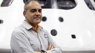 La nave Orion que irá a la Luna | EL MUNDO