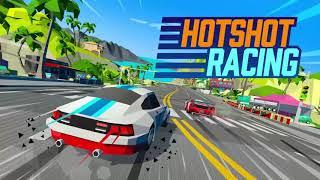 VideoImage2 Hotshot Racing