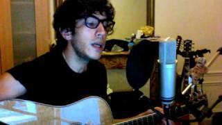 Glass (Julian Casablancas Acoustic Cover)