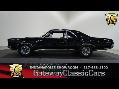 Video of Classic '67 GTO located in Houston Texas - $77,000.00 - KOOH