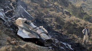 Air Crash Investigation S14E10 - Death In The Arctic M1 Plane Crash (S14E01)