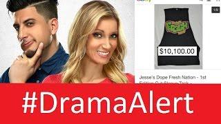 Jeana sells Jesse Wellens Clothes on EBAY! #DramaAlert Twitch Streamer Drops N-Word!