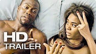 ABOUT LAST NIGHT Offizieller Trailer Deutsch German  2014 Kevin Hart HD