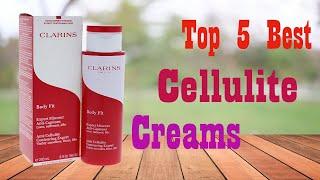 Top 5 Best Cellulite Creams 2020