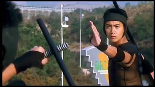 Боевая сцена, Кен Чан против Сомчай Сиабкунтод/Куан Кин против Сомчай