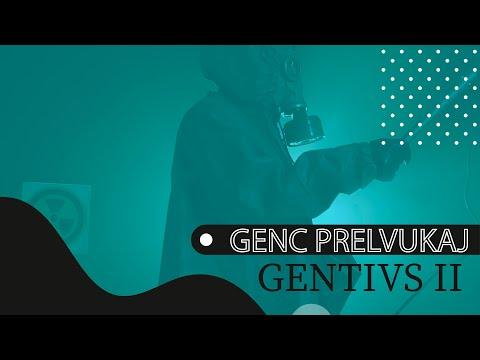 Genc Prelvukaj - Apokalipsa