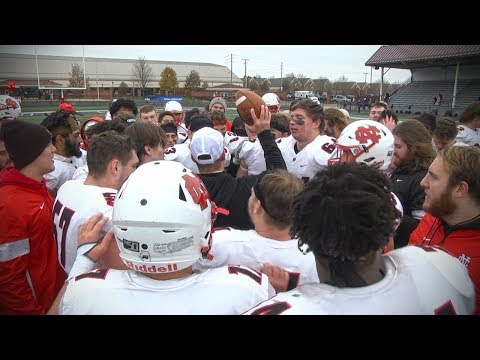 Download North Central College Football vs. Mount Union // 11.30.19 Mp4 HD Video and MP3