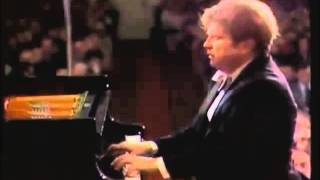 Emil Gilels - Chopin - Piano Sonata No 3 in b minor, Op 58