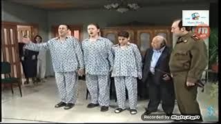 موقف مضحك من مسلسل قلة ذوق ليث مفتي_قصي خولي -طارق صباغ- عمر حجو-محمد خير الجراح