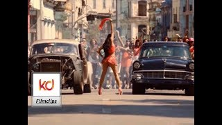 Fast and Furious 8 (2017) - The race in Cuba (HINDI) ||K.D. moviclips||