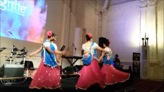 Bollywood Fundraiser at St Kilda Townhall