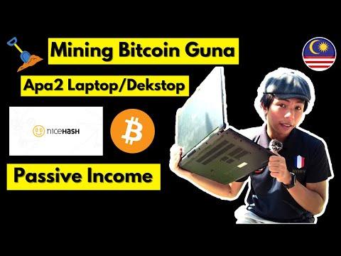 Bitcoin ransomware el