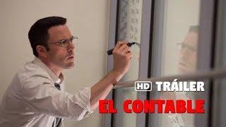 Tráiler Castellano El Contable HD