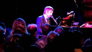 The Divine Comedy - The Plough - The Lexington 04/11/2010