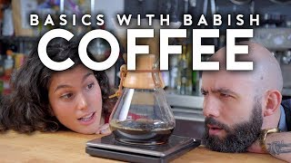 Coffee | Basics With Babish