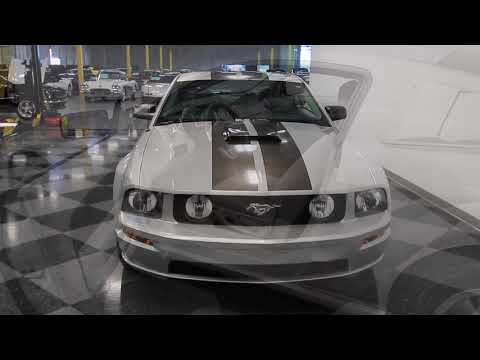 Video of '05 Mustang GT - MOAI
