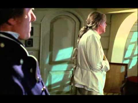 Őfelsége kapitánya (6) - A megtorlás online