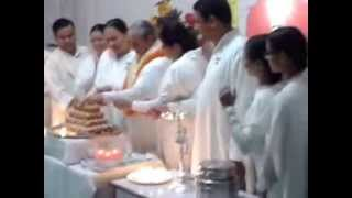 preview picture of video 'BK Suren Didi in Bhairahawa in Diwali 2070'