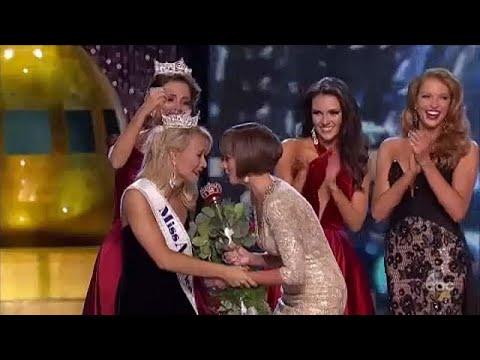 Καταγγελίες για μισογυνισμό στον διαγωνισμό «Miss America»