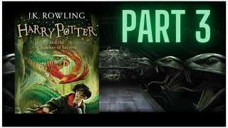 Harry Potter And The Chamber Of Secrets By J. K. Rowling - Part 3