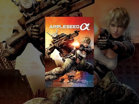Download Appleseed: Alpha HD Mp4 3GP Video and MP3