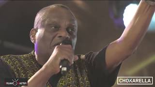 Tabou Combo Feat Mac D (Harmonik) Full Performance   Haitian Compas Festival Martinique 2018