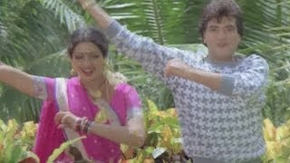 Mamla Gadbad Hai (Video Song) - Dharm Adhikari | Sridevi