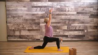 Protected: June 26, 2021 – Frances Notarianni – Hatha Yoga (Level II)