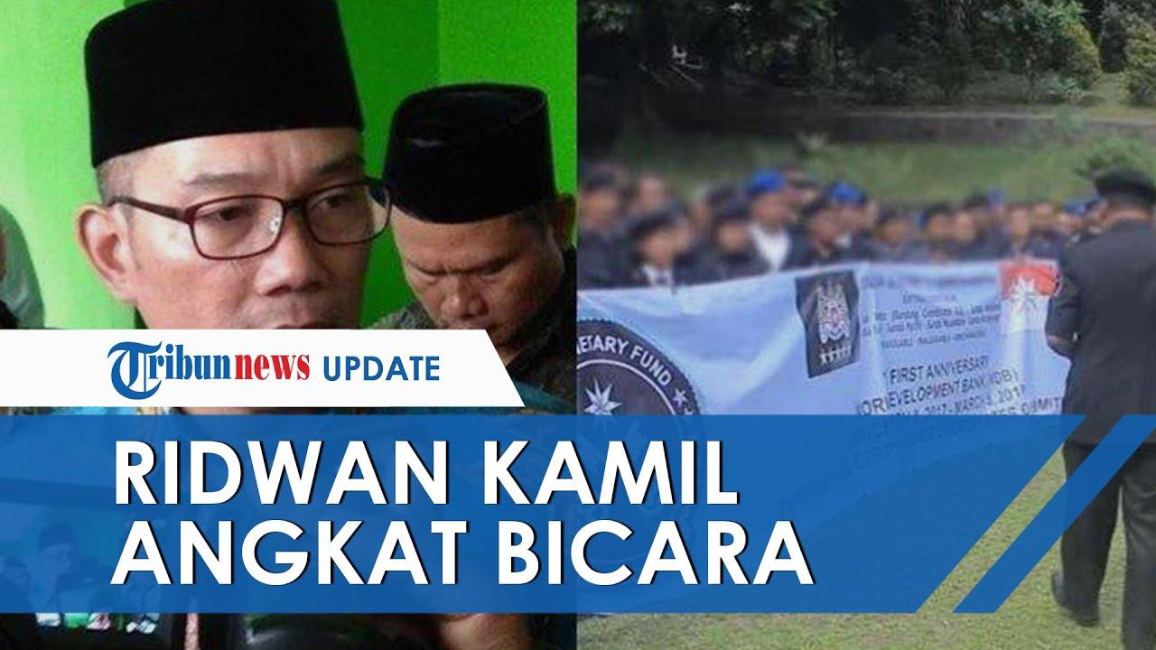 Soal Fenomena Sunda Empire Empire Earth Ridwan Kamil Itu