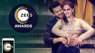 zee tv awards 2018 full show - TH-Clip