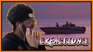 I Love This! || Denzel Curry   SPEEDBOAT || REACTION