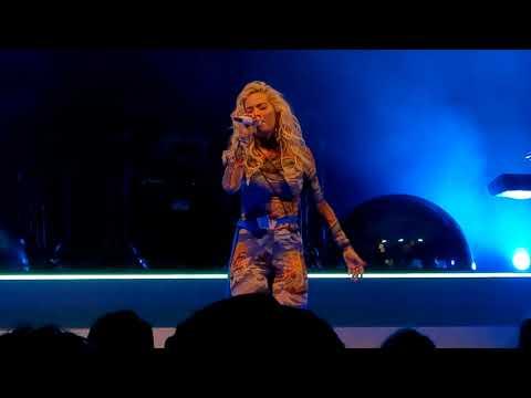 (Kygo &) Rita Ora - Carry On (Live @ Phoenix Tour , Oslo)