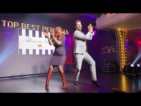 Maxim Zavidia feat Саша Project - Торнадо (номинация Дуэт года)