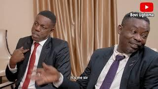 Banana Republic (Episode 2) (President Meets With Edo Candidates)