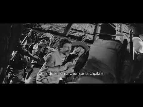 El Otro Cristóbal d'Armand Gatti - Bande-Annonce