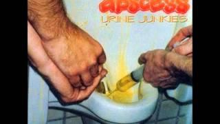 Abscess- Altar Toy