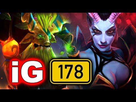 iG vs 178 - SUMMIT 11 MINOR - GROUP A WINNERS DOTA 2