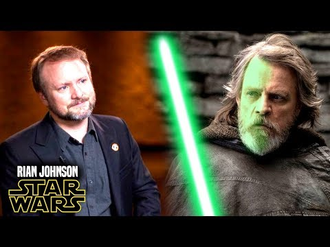 Rian Johnson Responds To Remaking The Last Jedi & More (Star Wars News)