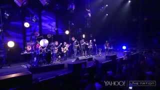 Dave Matthews Band - Sweet - Acoustic Set - Jacksonville - 15/7/2014