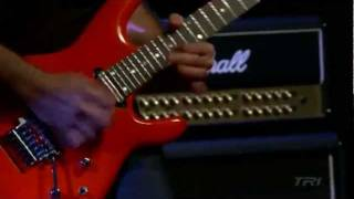 Chickenfoot - Alright Alright Live Webcast TRI 09/27/11