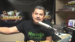 Mario Flores El Perico Video Factory